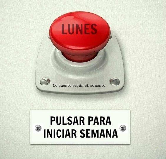 #BuenosDías! Arrancamos la semana pulsando botones q propicien el gesto solidario #FelizLunes! http://Wapsi.org