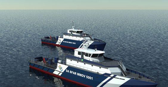 Concept design. Source www.gov.ph