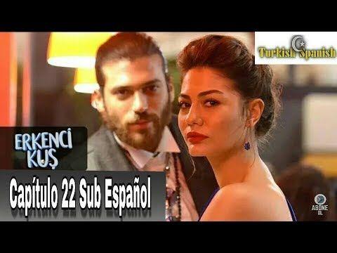 Erkencikuş Pájaro Madrugador Capitulo 22 Sub Español Youtube Series Y Novelas Youtube Candem