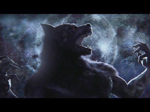 Gmv Youtube Werewolf Art Skyrim Werewolf Werewolf
