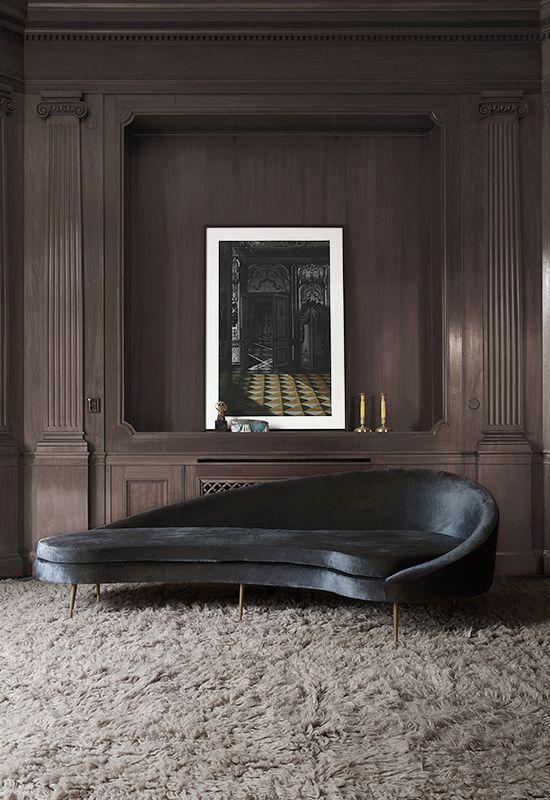 Shaggy Thunder Gray Rug Interior Design Videos House Paint