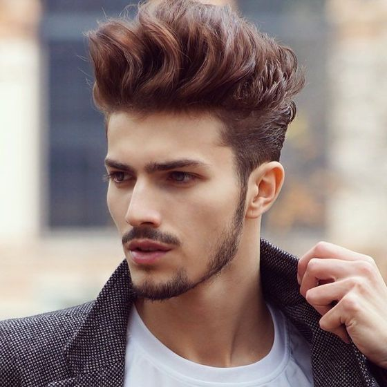 Lovely Haircut Low Fade Mens Haircuts Fade Thick Hair Styles Mens Haircuts Short