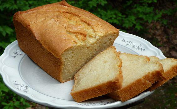 Pound Cake Loaf Recipes: Paula Deen Lemon Pound Cake Recipe Pound Cake Pictures