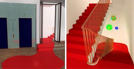 blood-pool-red-carpet-design