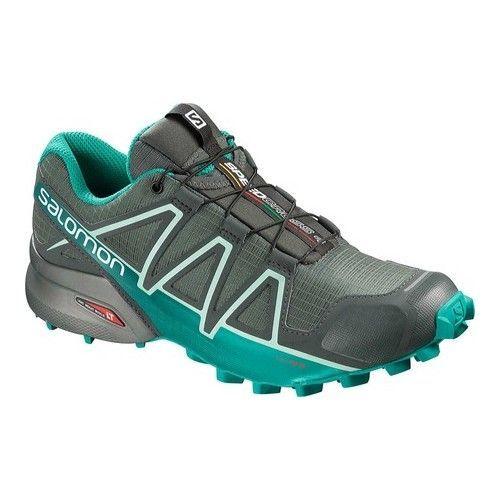 Salomon Speedcross 4 Gore Tex Trail Running Shoe Running Shoes Trail Running Shoes Running
