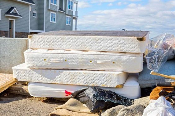 Easymove Donate Old Mattress