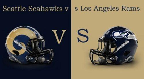 Pin On Rams Versus Seahawks Live Stream Nfl Week 5