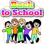 Back to School - Magnificent Nine - Ideas for the first day of school for Junior High and High School Teachers