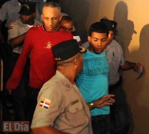 Stanley Roy informa: Jueza de Paz implicada en asesinatos de Suleika Fl...