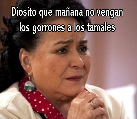 Memes Del Dia De La Candelaria Llegaron Los Tamales Meme Del Dia Memes Dia De La Candelaria