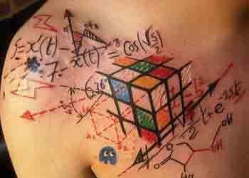 Tatuaje electrónico: bueno para la salud
