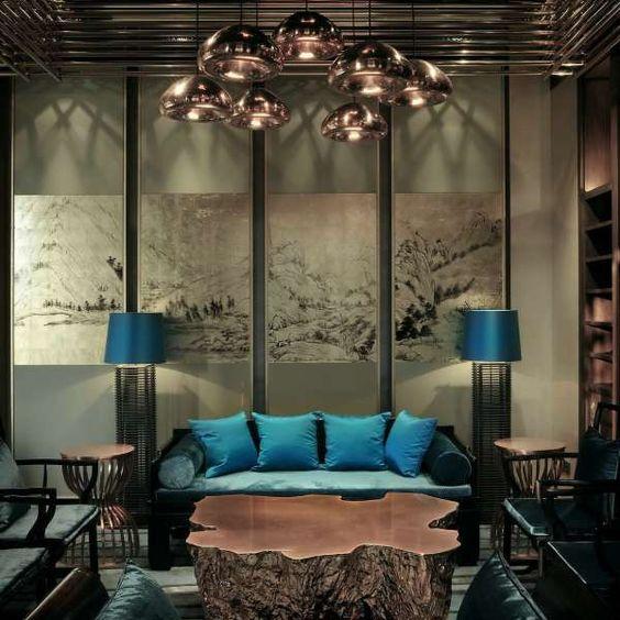 Oriental Interior Design Extraordinary Design Review