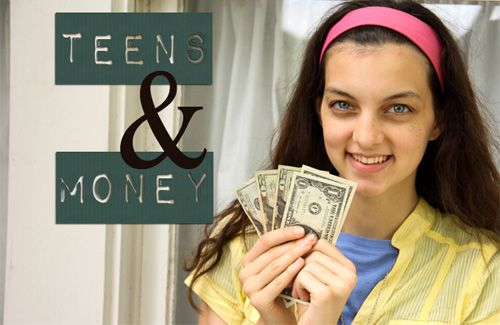 how to make money as a teenager reddit