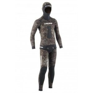 CRESSI TRACINA 5MM TRAJE PESCA SUBMARINA http://www.armeriadelcarmen.es/product.php?id_product=3372