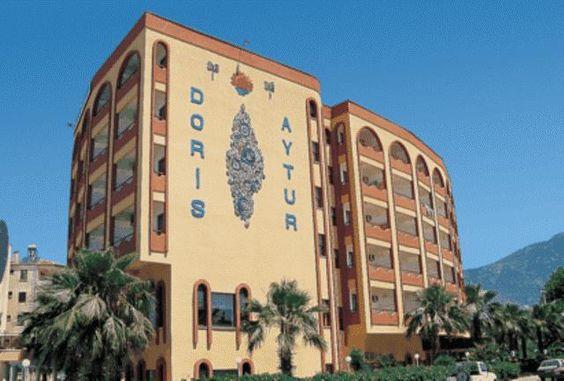 Türkei, 7 Tage, 3* Hotel, Halbpension, Flug, Transfer € 309,-