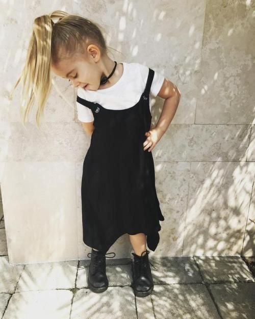 DR. MARTENS | Trendy baby girl clothes