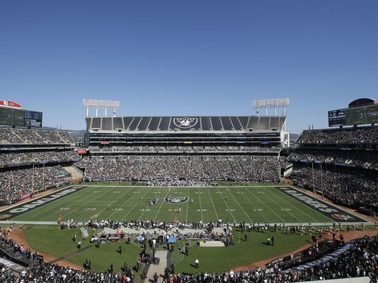 Raiders rally for 23-20 overtime victory over Chargers #Raiders...: Raiders rally for 23-20 overtime victory over Chargers… #Raiders