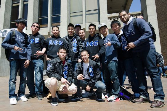 They say that all men are created equal. This might have held true up until February 25, 1981. When Lambda Phi Epsilon was created, we truly took the entire nation by storm; eventually becoming the largest Asian interest fraternity in history in an unprecedented 30 years. The brothers of the Alpha Zeta chapter are proud to represent the University of Washington. #LPhiE for #LiFE. Photo by UW Student Life.