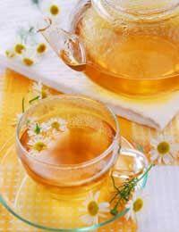Chá de Camomila :)