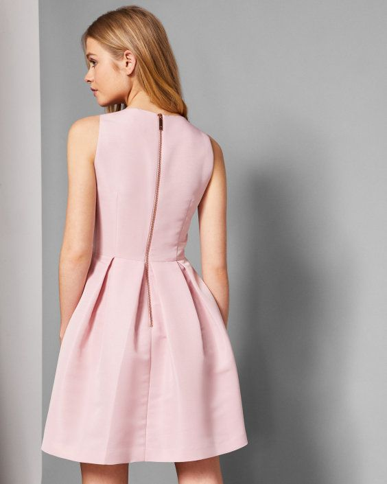 22+ Baby pink skater dress inspirations