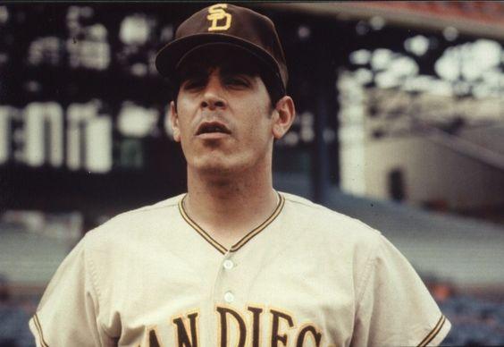 Roberto Muñoz - San Diego Padres
