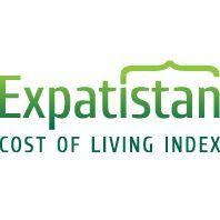 Site que compara custos de vida entre cidades