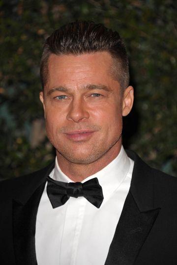 El gran cambio de Brad Pitt