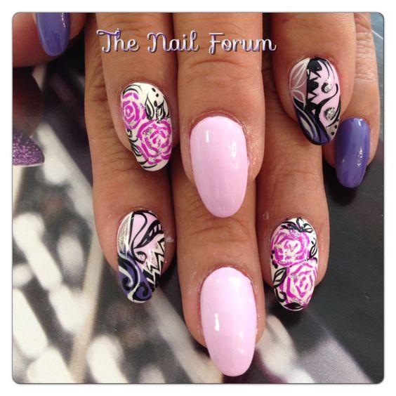 The Nail Forum (TheNailForum) on Pinterest