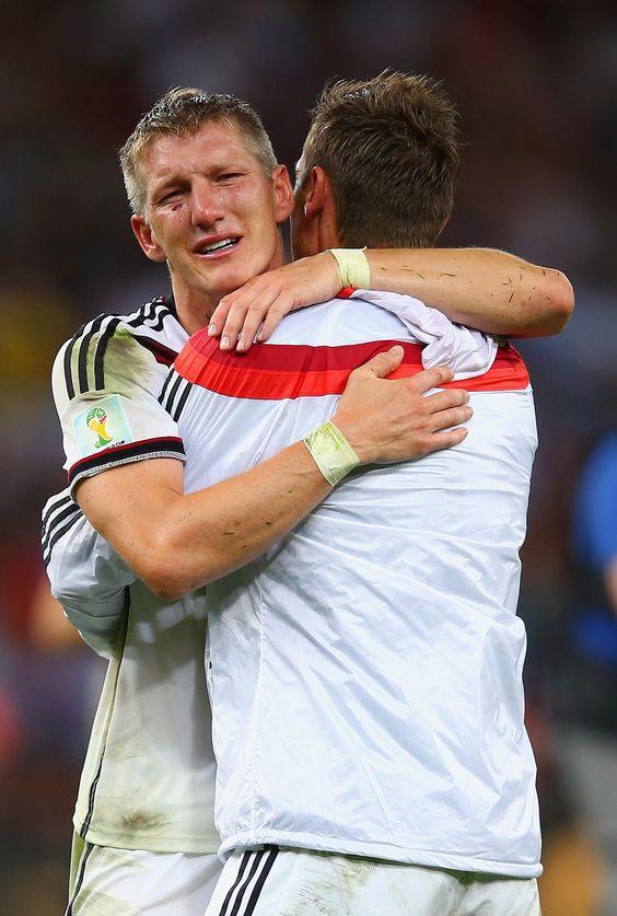 Erlebt noch einmal die größten Emotionen der WM 2014