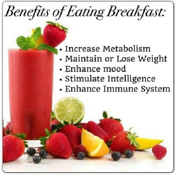 the benefits of eating breakfast Breakfast is the most important meal of the day, however, have you ever considered eating a larger breakfast read 12 unexpected benefits of large breakfast.