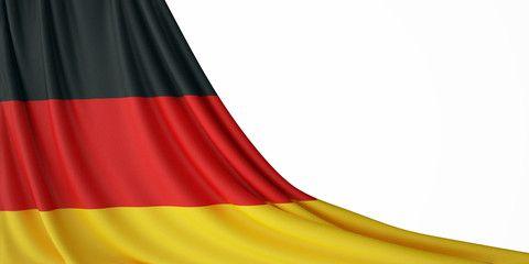 German Of Flag Spon German Flag Ad In 2020 Stock Illustration Art Design Illustration