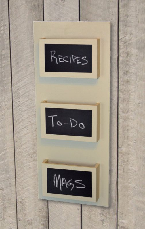Wall Hanging Mail Organizer 17 best images about organizers on pinterest | wooden walls