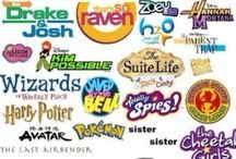 Old disney shows