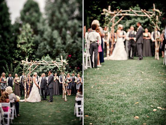 Rachel & Brian :: {McMenamins Edgefield, Oregon Wedding Photographer} » Velvet Owl Photography Blog