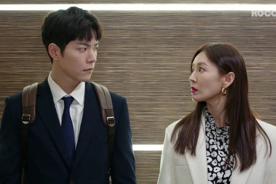 "Hong Jong Hyun And Kim So Yeon's New Drama ""Mother Of Mine"" Achieves Its Highest Ratings Yet"