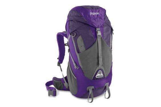 Top backpacks 2012 – explore