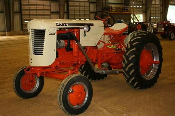 Looking For Case Vac Tractor : Case vac tracteur j i se pinterest cases