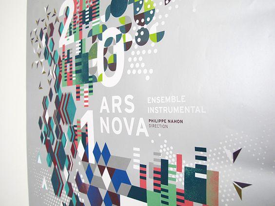Atelier Beau-Voir / Ars Nova 2014-2015
