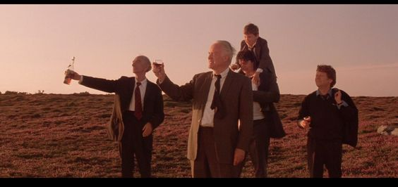 Waking Ned Devine (Kirk Jones, 1998)