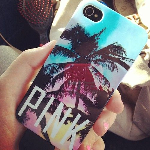 Have this phone case!: