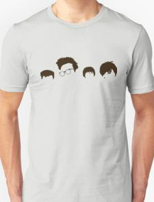 The Sound Of The Smiths T-Shirt Unisex