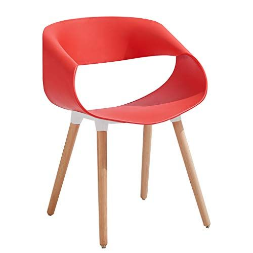 Dining Chair Lxn Modern By Pp Plastic And Wood Legs Chairs For Dining Room Living Room Cafe Coffee Table To Dining Table Dining Table In Kitchen Coffee Chairs