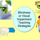 visual impairment issues and strategies Ask older adults with vision problems if of older adults with visual impairment visual disabilities and offers strategies for.