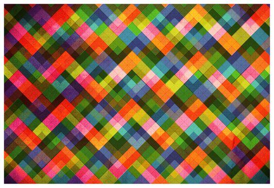 Phillipines-inspired pattern by Dan Matutina