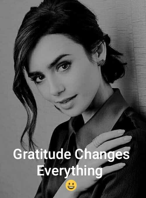 Pin By Hirakhan On Stylish Pictures Gratitude Changes Everything