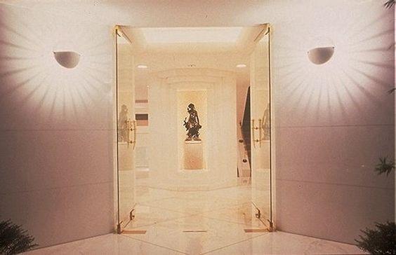 Icon Trend | #doors #architecture