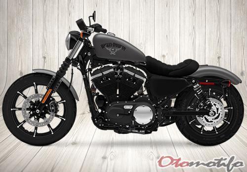 10 Harga Motor Harley Davidson Termahal Dan Termurah 2020