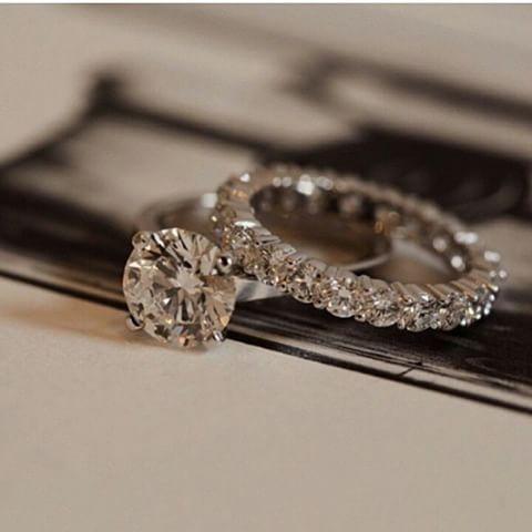 نتيجة بحث الصور عن رمزيات ملكة Bling Wedding Wedding Rings Bride Jewellery