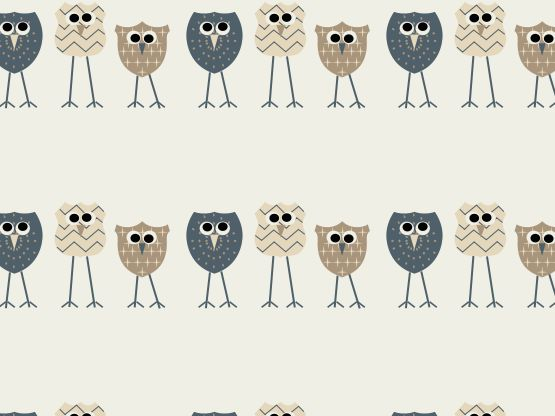 """""""Owl Convention"""" by starfishian"""