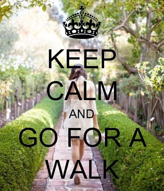 walk walk
